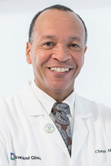 Charles Modlin, MD, Kidney Transplant Surgeon, Urologist and Found and Director of Cleveland Clinic's Minority Men's Health Center